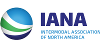Intermodal Association of North America Logo